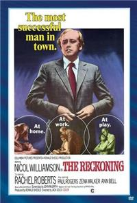 The Reckoning (1970) poster