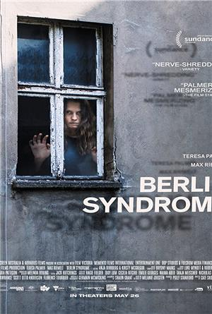 Berlin Syndrome (2017) 1080p Poster