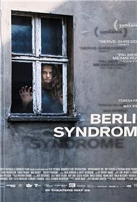 Berlin Syndrome (2017) poster