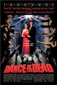 Dance of the Dead (2008) poster