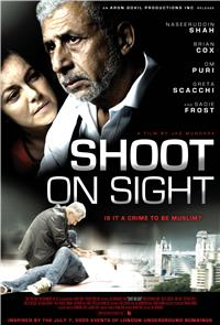 Shoot on Sight (2008) 1080p Poster