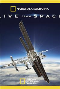 Live from Space (2014) Poster