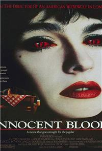 Innocent Blood (1992) 1080p Poster