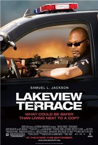 Lakeview Terrace (2008) 1080p Poster