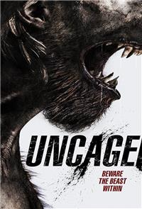 Uncaged (2016) 1080p Poster