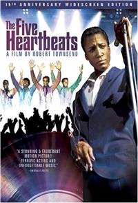 The Five Heartbeats (1991) 1080p Poster