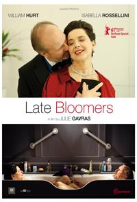Late Bloomers (2011) 1080p Poster