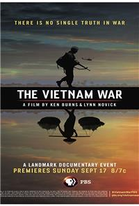 The Vietnam War (2017) 1080p Poster