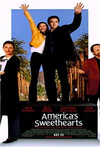 America's Sweethearts (2001) 1080p Poster