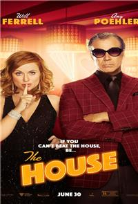 The House (2017) 1080p Poster
