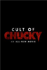 Cult of Chucky (2017) 1080p Poster