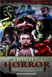 A Night of Horror Volume 1 (2015) Poster