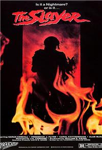 The Slayer (1982) Poster