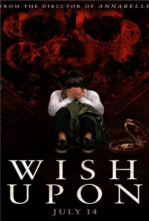 Wish Upon (2017) 1080p Poster