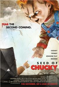Seed of Chucky (2004) 1080p Poster