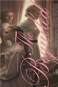 The Beguiled (2017) Poster