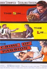 Crime of Passion (1957) 1080p Poster