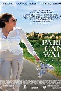 Paris Can Wait (2016) 1080p Poster