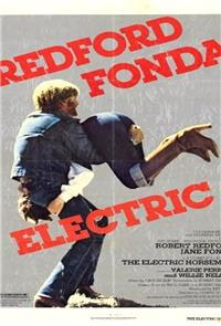 The Electric Horseman (1979) 1080p Poster