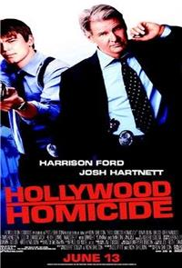 Hollywood Homicide (2003) 1080p Poster