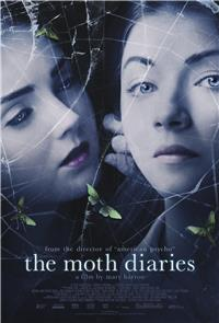 The Moth Diaries (2011) 1080p Poster