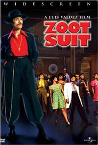 Zoot Suit (1981) Poster