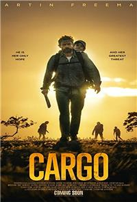 Cargo (2017) 1080p Poster