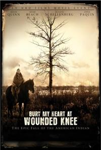 Bury My Heart At Wounded Knee (2007) Poster
