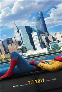 Spider-Man: Homecoming (2017) 1080p Poster