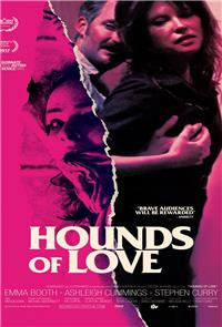 Hounds of Love (2017) Poster