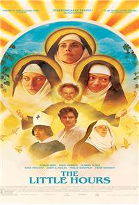 The Little Hours (2017) 1080p Poster