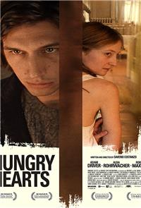 Hungry Hearts (2015) 1080p Poster
