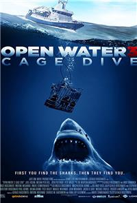 Cage Dive (2017) 1080p Poster