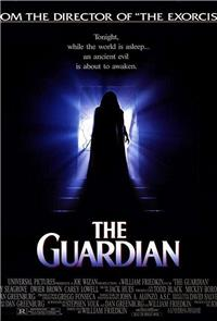 The Guardian (1990) Poster