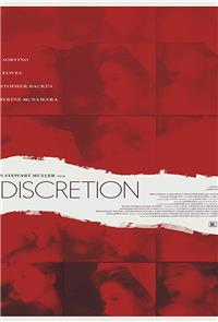 Indiscretion (2016) Poster