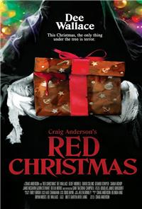 Red Christmas (2016) Poster