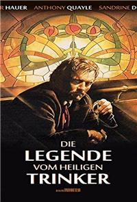 The Legend of the Holy Drinker (1988) 1080p Poster