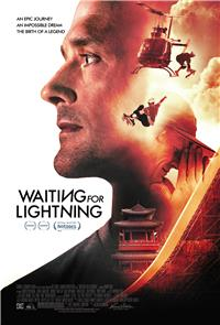 Waiting for Lightning (2012) 1080p Poster