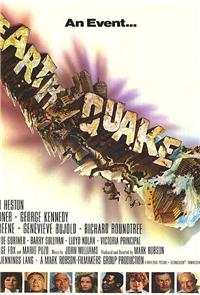 Earthquake (1974) Poster