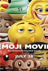 The Emoji Movie (2017) 1080p Poster