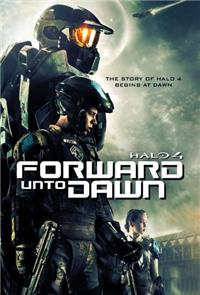 Halo 4: Forward Unto Dawn (2012) 1080p Poster