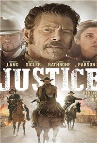 Justice (2017) Poster