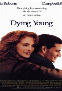 Dying Young (1991) Poster