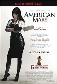 American Mary (2012) 1080p Poster