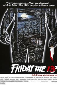 Friday the 13th (1980) 1080p Poster