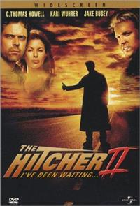 The Hitcher II: I've Been Waiting (2003) poster
