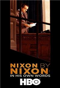 Nixon by Nixon: In His Own Words (2014) Poster