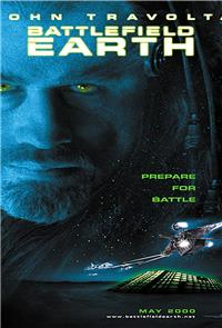 Battlefield Earth (2000) Poster