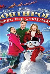 Northpole: Open for Christmas (2015) Poster