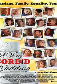 A Very Sordid Wedding (2017) Poster